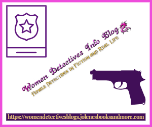 Women Detectives Blog