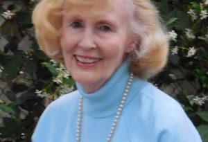 Judith Erwin