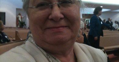 Lavenia Boswell