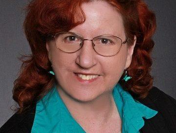 Kassandra Lamb – Alachua County Writer