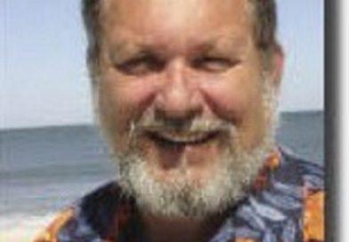 H Steven Robertson – Duval County Writer
